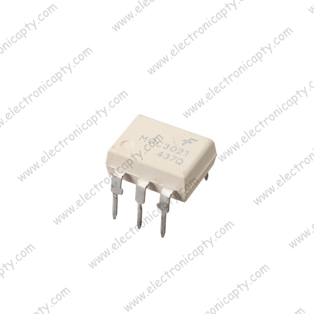 Circuito Optoacoplador : Circuitos integrados y microcontroladores optoacoplador ic