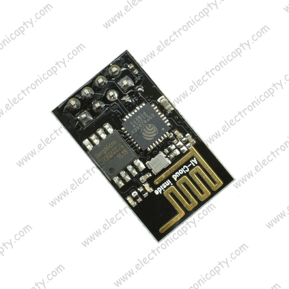 Tarjeta Wifi Esp8266 Para Arduino Panama Electronicapty