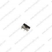Interruptor de Limite Tipo Mouse (Limit Switch) 3 Pin