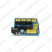 Shield de Expansion para Arduino Nano I/O