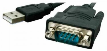 cable usb a rs233
