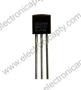 Transistor Regulador de Voltaje 5V 250mA, AS2954BN-5